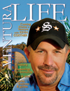 summer issue featuring kevin costner